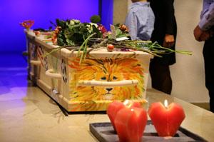 Kist crematorium Dieren